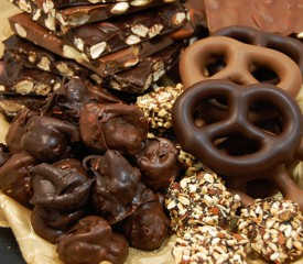 Artisan Chocolate Sampler
