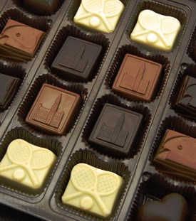 Belgian 3 Flavor Caramel Collection